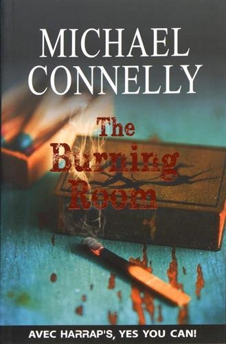 HARRAP'S THE BURNING ROOM